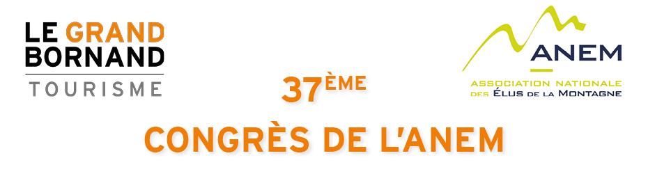 37ème Congrès de l'ANEM